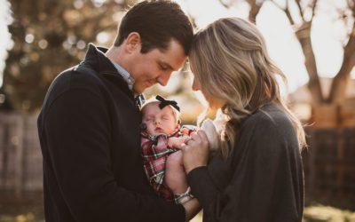 Anna, Parker & Marlo